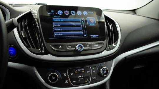 2018 Chevrolet VOLT 1G1RC6S56JU146917
