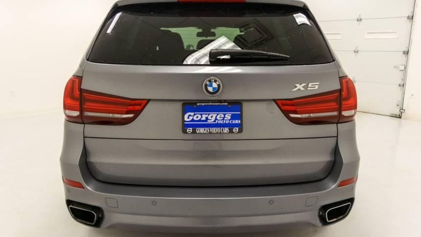 2018 BMW X5 xDrive40e 5UXKT0C58J0W01843