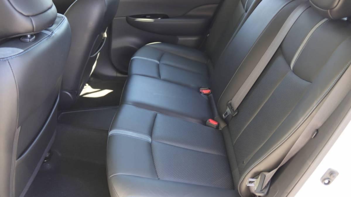2018 Nissan LEAF 1N4AZ1CP5JC305802