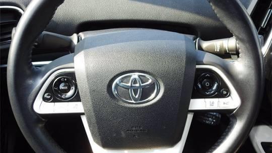 2018 Toyota Prius Prime JTDKARFP2J3074583
