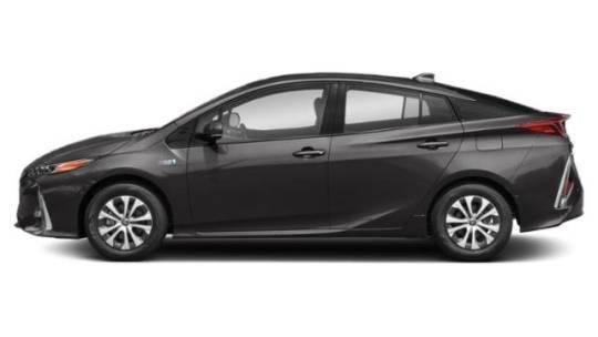 2020 Toyota Prius Prime JTDKARFP8L3161178