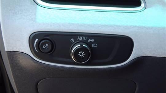 2020 Chevrolet Bolt 1G1FY6S06L4131250
