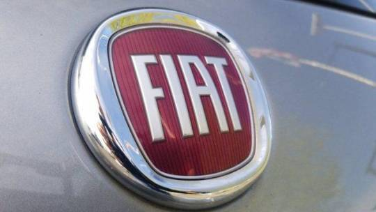 2017 Fiat 500e 3C3CFFGE4HT682352