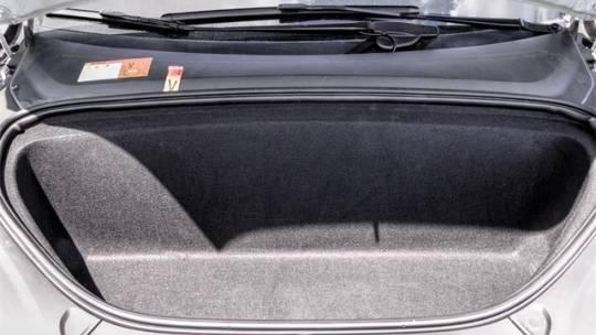 2016 Tesla Model X 5YJXCBE43GF001491
