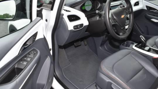 2017 Chevrolet Bolt 1G1FX6S02H4185672