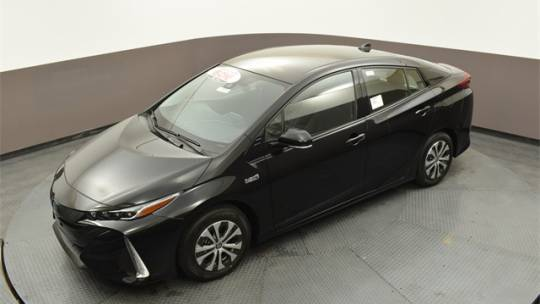 2020 Toyota Prius Prime JTDKARFP0L3162809