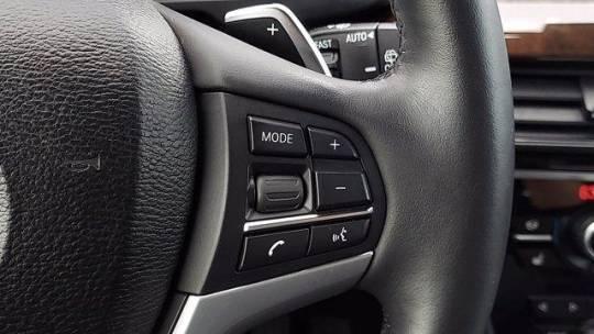 2018 BMW X5 xDrive40e 5UXKT0C56J0W02893