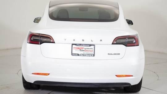 2019 Tesla Model 3 5YJ3E1EBXKF421954
