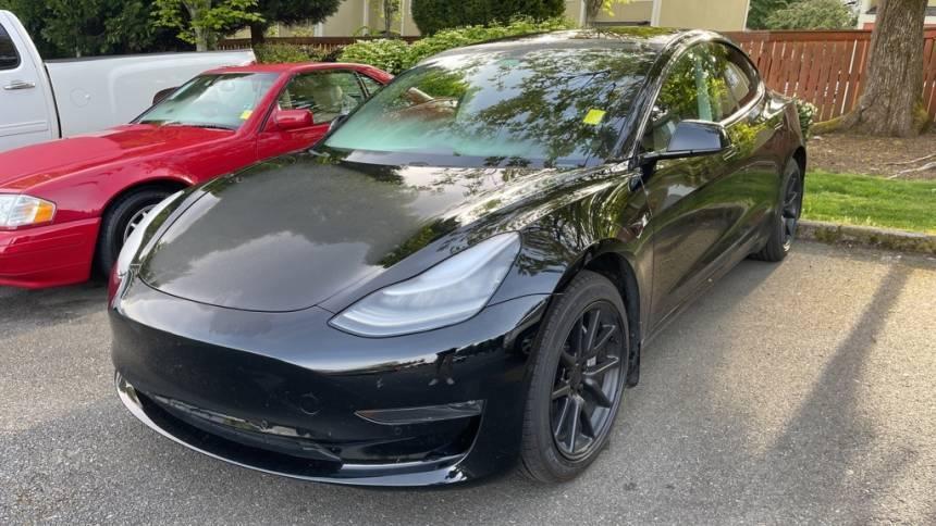 2020 Tesla Model 3 5YJ3E1EA4LF598265