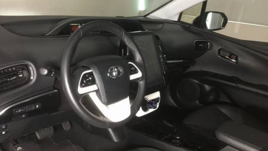 2019 Toyota Prius Prime JTDKARFP0K3109865