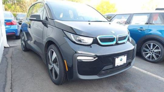 2018 BMW i3 WBY7Z4C57JVC34581