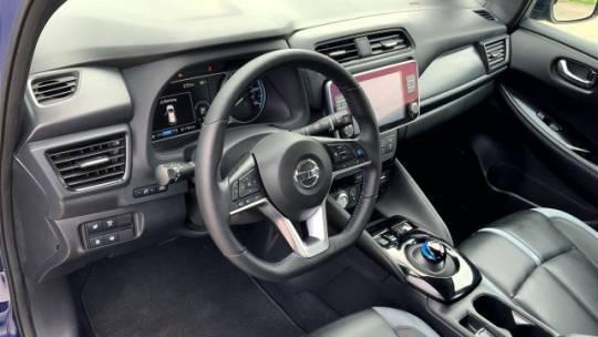 2019 Nissan LEAF 1N4BZ1CPXKC308510