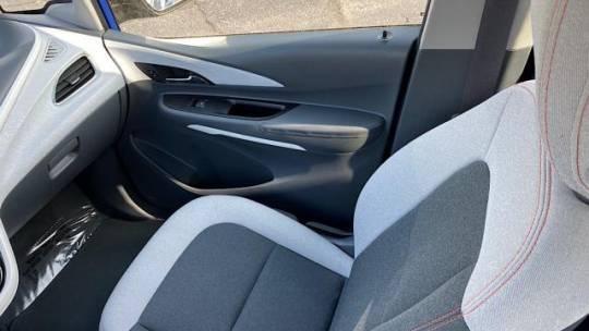 2017 Chevrolet Bolt 1G1FW6S05H4181246