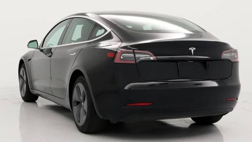 2019 Tesla Model 3 5YJ3E1EA7KF297150