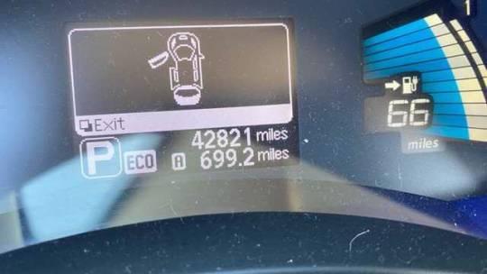 2015 Nissan LEAF 1N4AZ0CP5FC313609
