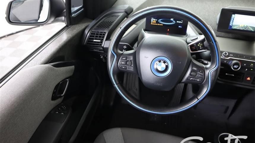 2017 BMW i3 WBY1Z8C33HV894796
