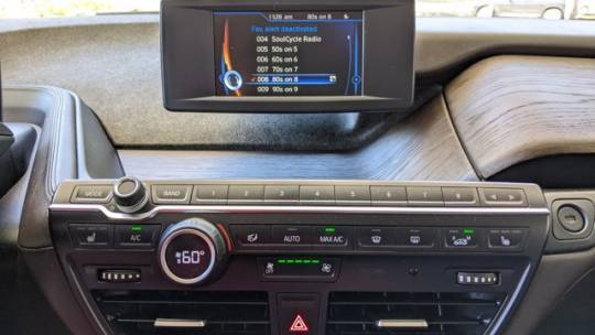 2018 BMW i3 WBY7Z8C59JVB86878