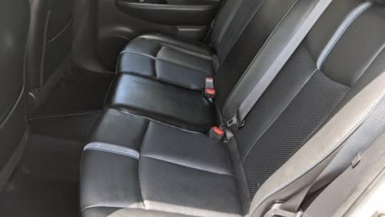 2018 Nissan LEAF 1N4AZ1CP6JC311463