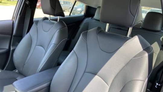 2020 Toyota Prius Prime JTDKARFPXL3141580