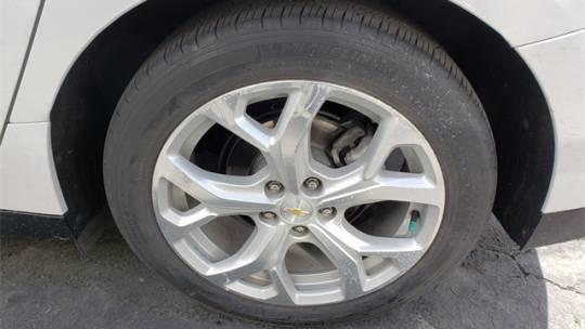 2017 Chevrolet VOLT 1G1RB6S54HU189097