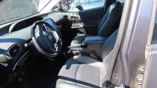 2017 Toyota Prius Prime JTDKARFP5H3016896
