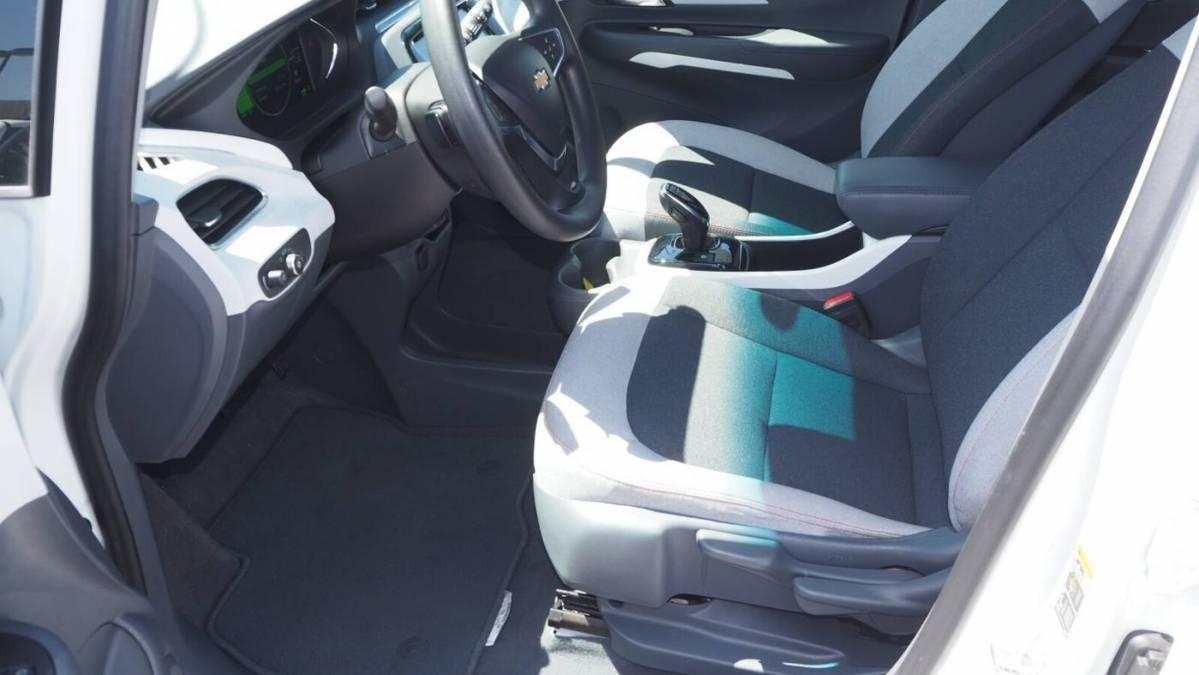 2017 Chevrolet Bolt 1G1FW6S05H4130605