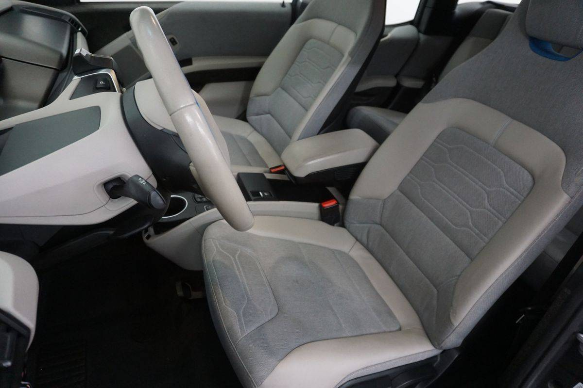 2015 BMW i3 WBY1Z4C59FV500175