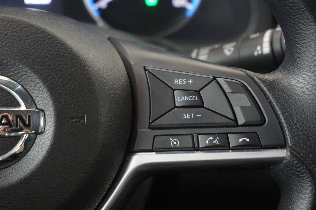 2018 Nissan LEAF 1N4AZ1CP9JC310811