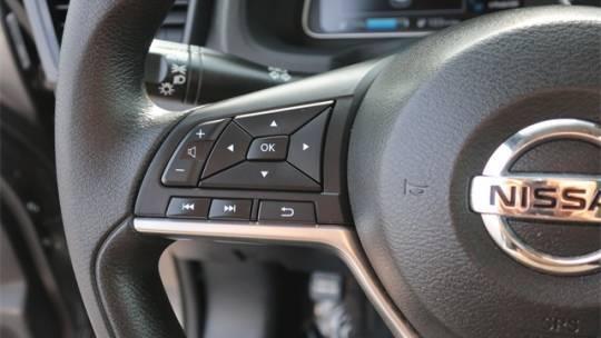 2018 Nissan LEAF 1N4AZ1CP6JC301032