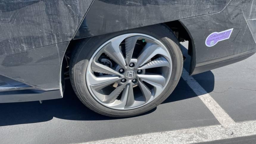 2018 Honda Clarity JHMZC5F16JC022756