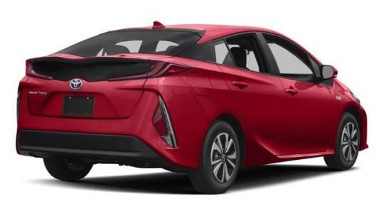 2017 Toyota Prius Prime JTDKARFP4H3002665