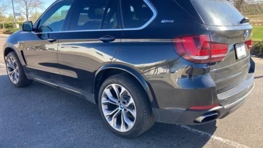 2018 BMW X5 xDrive40e 5UXKT0C5XJ0W00175