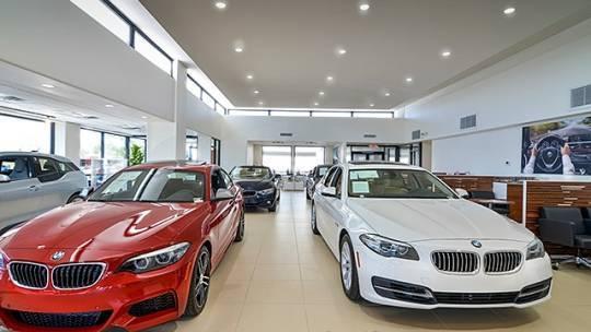2019 BMW i3 WBY8P2C53K7D26842