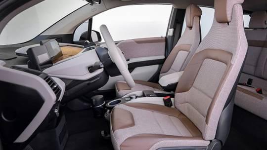 2019 BMW i3 WBY8P4C50K7D13994