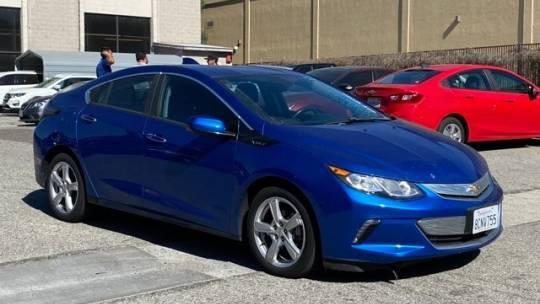 2018 Chevrolet VOLT 1G1RC6S51JU126378