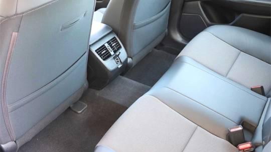 2018 Honda Clarity JHMZC5F15JC004815