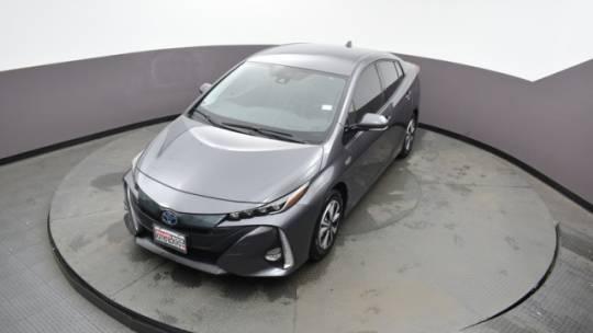 2018 Toyota Prius Prime JTDKARFP4J3091952