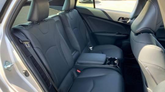 2018 Toyota Prius Prime JTDKARFP1J3102521