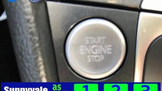 2019 Volkswagen e-Golf WVWKR7AU0KW909753