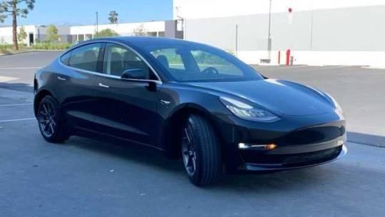 2019 Tesla Model 3 5YJ3E1EA4KF297056