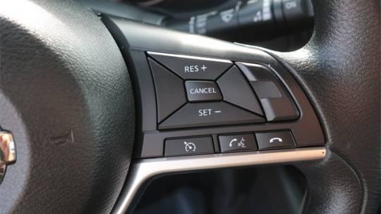 2018 Nissan LEAF 1N4AZ1CP0JC309627