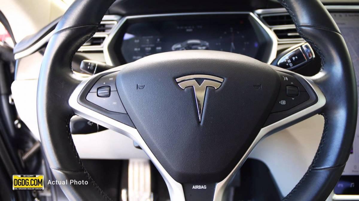 2014 Tesla Model S 5YJSA1S12EFP29398