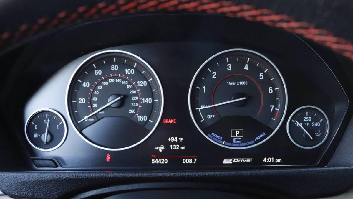 2017 BMW 3 Series WBA8E1C38HA029944