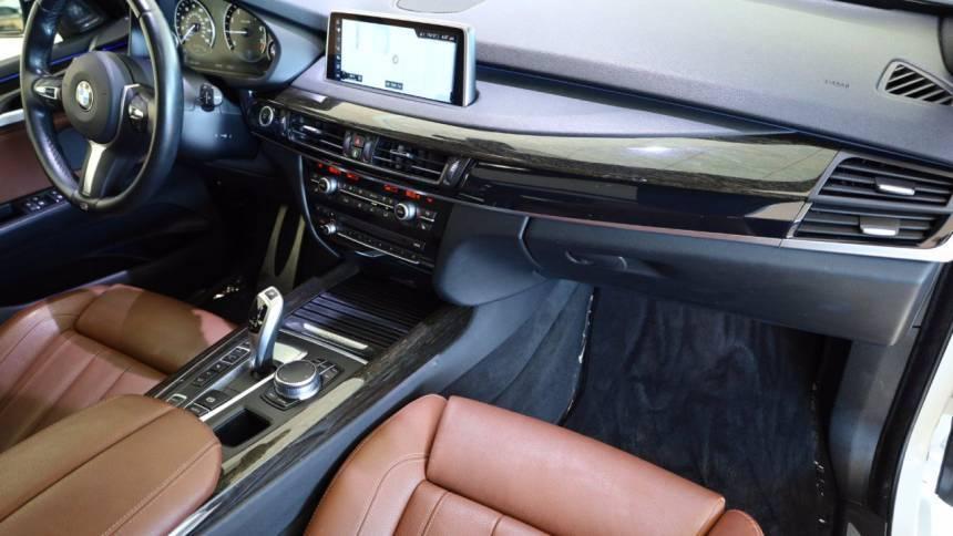 2017 BMW X5 xDrive40e 5UXKT0C32H0V95448