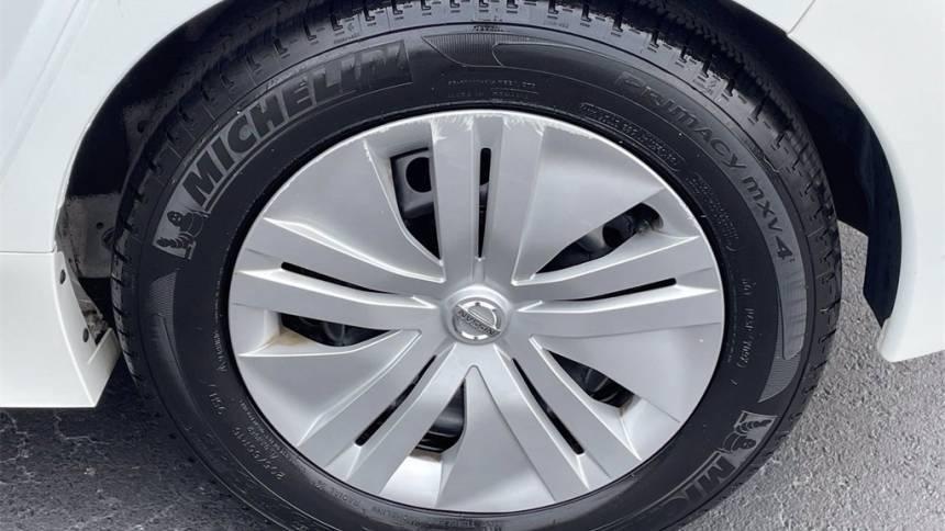 2018 Nissan LEAF 1N4AZ1CP8JC309116