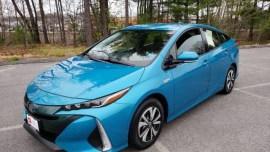 2017 Toyota Prius Prime JTDKARFP2H3017438