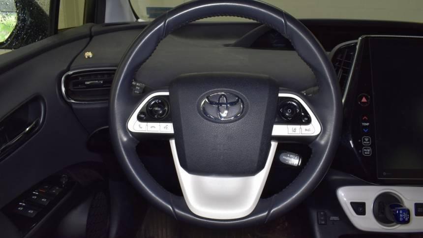 2017 Toyota Prius Prime JTDKARFP2H3040640