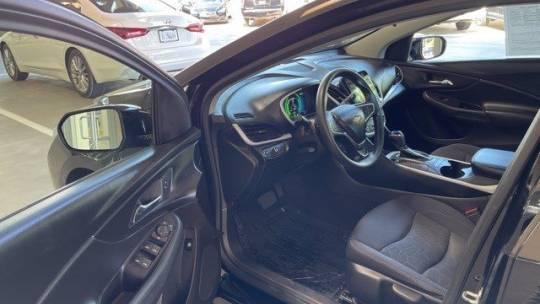 2018 Chevrolet VOLT 1G1RC6S53JU104950