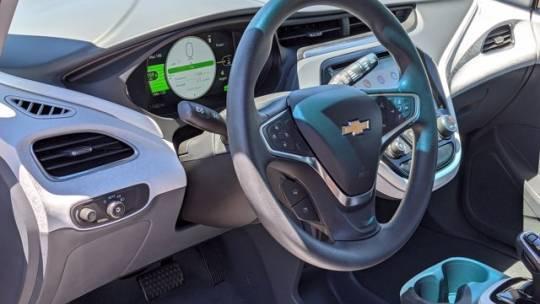 2018 Chevrolet Bolt 1G1FW6S04J4130360