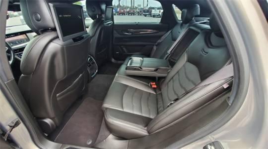 2017 Cadillac CT6 LREKK5RX6HA056113
